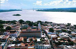 Ciudad Bolívar historical zone.jpg