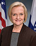 Claire McCaskill, Official portrait, 112th Congress.jpg