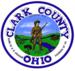Seal of Clark County, Ohio