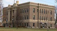 Clay County Courthouse (Nebraska) 6.jpg