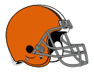 Cleveland Browns helmet