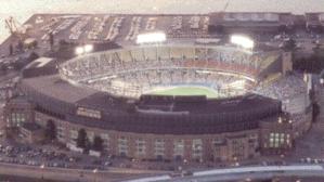 克里夫蘭體育場