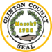 Seal of Clinton County, New York