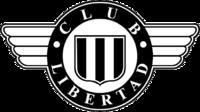 Club Libertad emblem