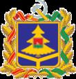 Armoiries de l'oblast de Briansk