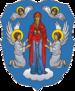 Coat of Arms of Minsk, Belarus.png