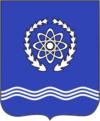 Escudode Óbninsk