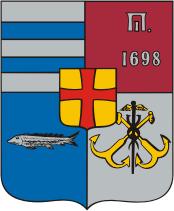 Taganrog Coat of Arms