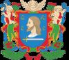 Armoiries de la voblast de Vitebsk