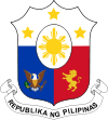 Escudo de Filipinas