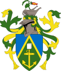 Coat of Arms of the Pitcairn Islands.svg