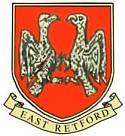 Retford coat of arms