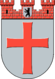 Coat of arms of Tempelhof