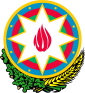 Emblem of Azerbaijan