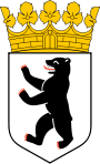 Wappen Berlin