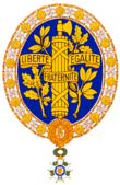 Image illustrative de l'article Armoiries de la France