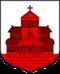 Coat of arms of Helsingborg, Sweden.png