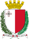 Escudo de Malta