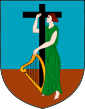 Coat of arms of Montserrat.svg