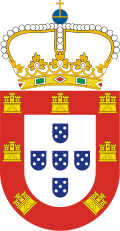 Coat of arms of Portugal (1640).svg