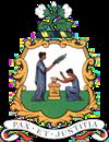 Armoiries de Saint-Vincent-et-les-Grenadines