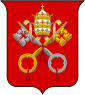 Coat of arms of the Vatican City.svg