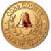Seal of Cobb County, Georgia