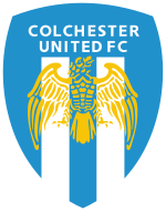 Colchester United FC logo.svg