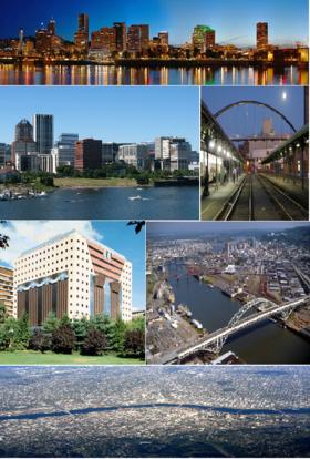 Image illustrative de l'article Portland