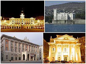 Image illustrative de l'article Trieste