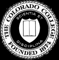 Colorado College seal