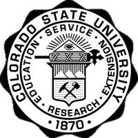 Seal of Colorado State University (Trademark of CSU)