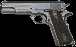 Colt Model of 1911 U.S. Army b.png