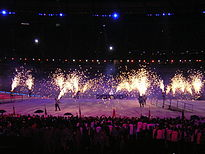 Comm Games 2006 finale.JPG