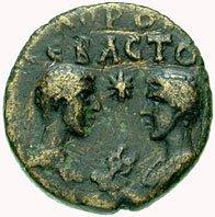 met permissie van Classical Numismatic Group, Inc. (CNG)
