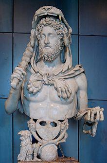 Image illustrative de l'article Commode (empereur)