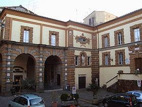 Image illustrative de l'article Zagarolo