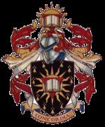 Coat of arms of Concordia University