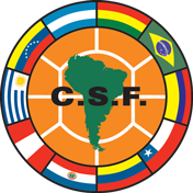 Description de l'image  Conmebol logo.png.