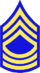 Connecticut State Police Master Sergeant Stripes.png