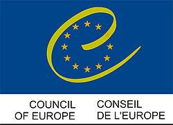 Logo du Conseil de l'Europe.