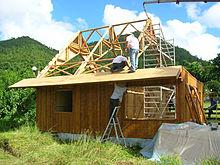 house from Bambou Habitat