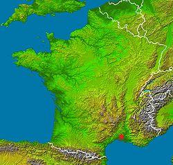 Image illustrative de l'article Costières
