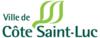 logo de la ville de Côte-Saint-Luc