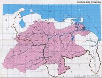 Cuenca del Orinoco