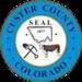 Seal of Custer County, Colorado