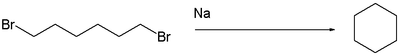 1894 cyclohexane synthesis Perkin / haworth