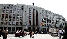 Czech National Bank in Prague CZ 01.jpg
