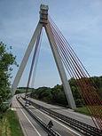 Talbrücke Obere Argen