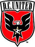 Logo du D.C. United